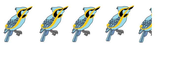 4.5 blue jays