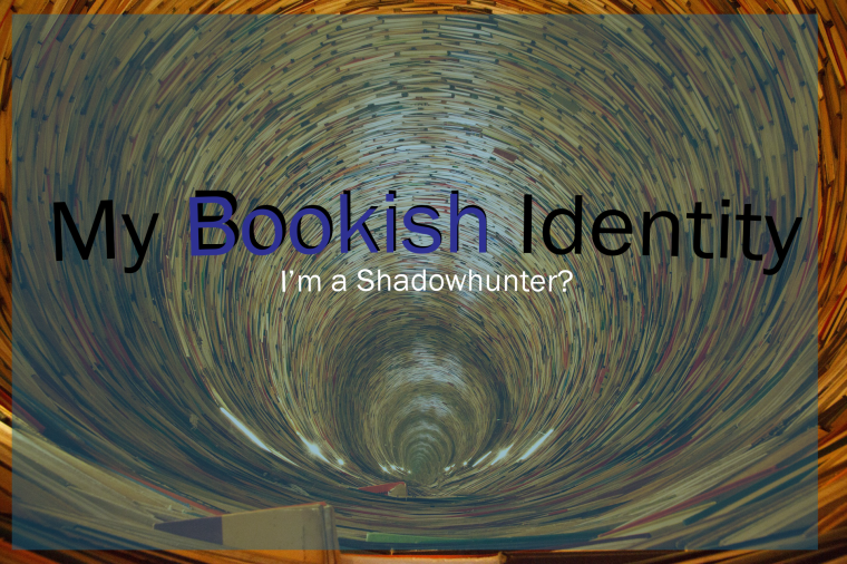 My Bookish identity